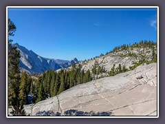 Tioga Pass Olmstedt Point