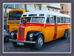 Der Star Bus