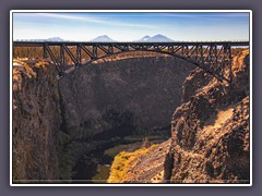 Crooked River Railroad Bridge