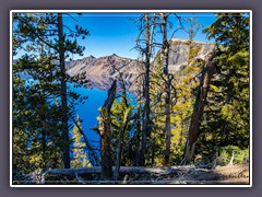 Nationalpark Crater Lake