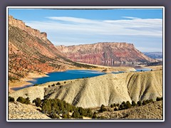 Flaming Gorge - National Recreation Area