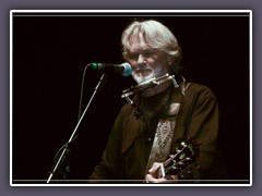 Country Star Kris Kristofferson in Concert