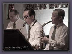 The Old Jazzband